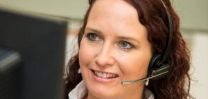 Customer Service  - reduced